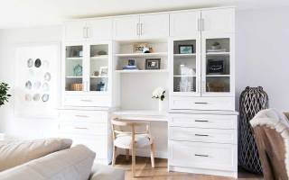 Innovative and artistic storage solutions