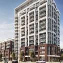 The Charlotte – premium new condo development on Rideau