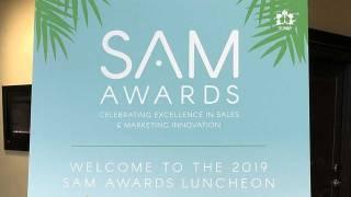 2019 GOHBA SAM Awards – celebrating excellence