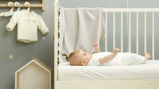 Looking for a new condo with baby in mind