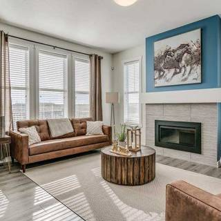 The Barclay, Classic Single Family by Vesta Properties