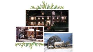 Movie settings that bring you home for the holidays