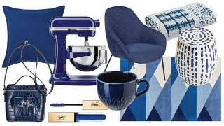 Classic Blue: Pantone's 2020 colour of the year
