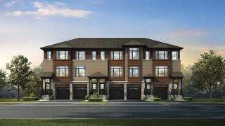 Two communities in wine country - Beamsville