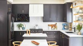 Jo Alcorn: Kitchen re-do on a budget