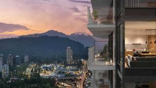SOCO by Anthem Properties in Coquitlam