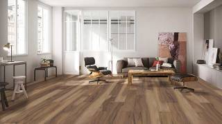 Four flooring trends for 2020