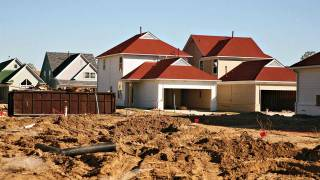 Buying a new home: The construction process