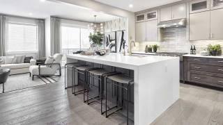 Jayman BUILT brings the future to Alberta homes