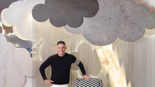 Jonathan Adler at the 2020 Interior Design Show
