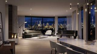 Alterra introduces new collection of private residences