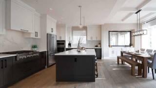 Argyle by Benchmark Homes & Distrikt Homes