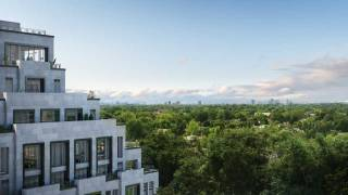 Luxury city living at 2 Forest Hill Road   Cover Story