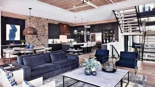 Winning luxury by the Riverside