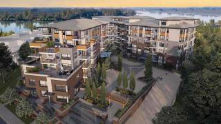 Highpointe by Concordia Properties in Maple Ridge