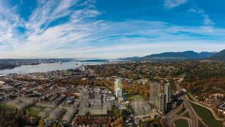 Hunter West by Intergulf in North Vancouver