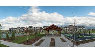 Vesta's Southpoint stars in Airdrie's growth