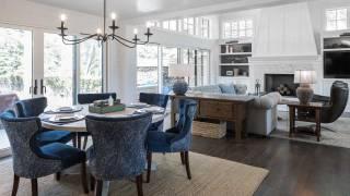 Modern Farmhouse design clicks for inner-city family