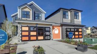 Find your Seton lifestyle with Cedarglen Homes