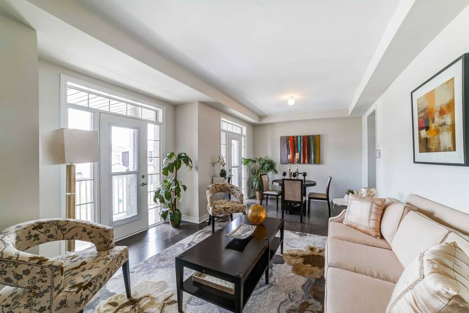 Fieldgate Homes announces three grand openings in Stouffville, Whitby and  Richmond Hill