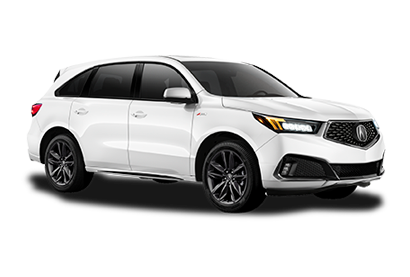 2019 Acura Mdx Pricing Features Ratings And Reviews Edmunds