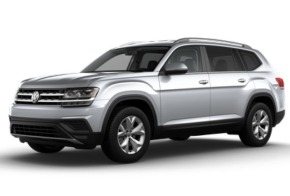2019 Volkswagen Atlas Pricing, Features, Ratings and Reviews | Edmunds
