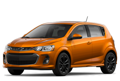 2019 Chevrolet Sonic Hatchback Pricing, Features, Ratings ...