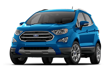 2020 Ford EcoSport: Specs, Equipment, Price >> 2020 Ford Ecosport Prices Reviews And Pictures Edmunds