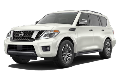 2018 Nissan Armada SUV Pricing, Features, Ratings and ...
