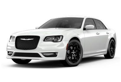 2019 Chrysler 300 Pricing, Features, Ratings and Reviews ...
