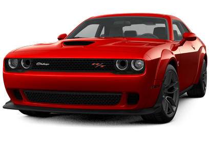 2016 Challenger Scat Pack >> 2019 Dodge Challenger Pricing, Features, Ratings and ...