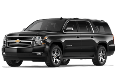 2018 Chevrolet Suburban Pricing Features Ratings And Reviews Edmunds