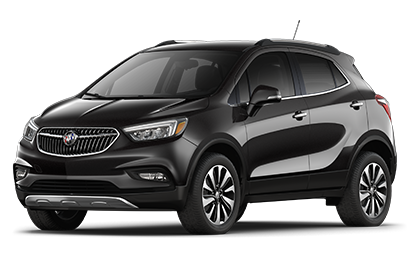 2019 Buick Encore Pricing, Features, Ratings and Reviews ...
