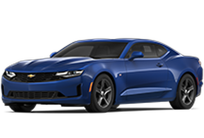 2019 Chevrolet Camaro Pricing, Features, Ratings and ...