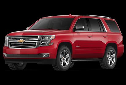Should the 2019 Chevrolet Tahoe Be Your Next Car? | Edmunds