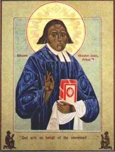 Blessed Absalom Jones