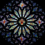 The Cathedral's Rose Window