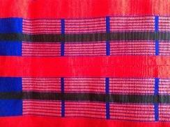 Nagaland Weaving