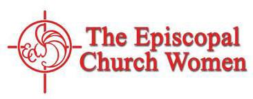 Episcopal Church Women Logo
