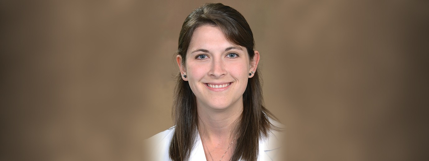 First Student to Enroll in Seton Hill's Osteopathic Medicine Program Now a Pediatric Resident