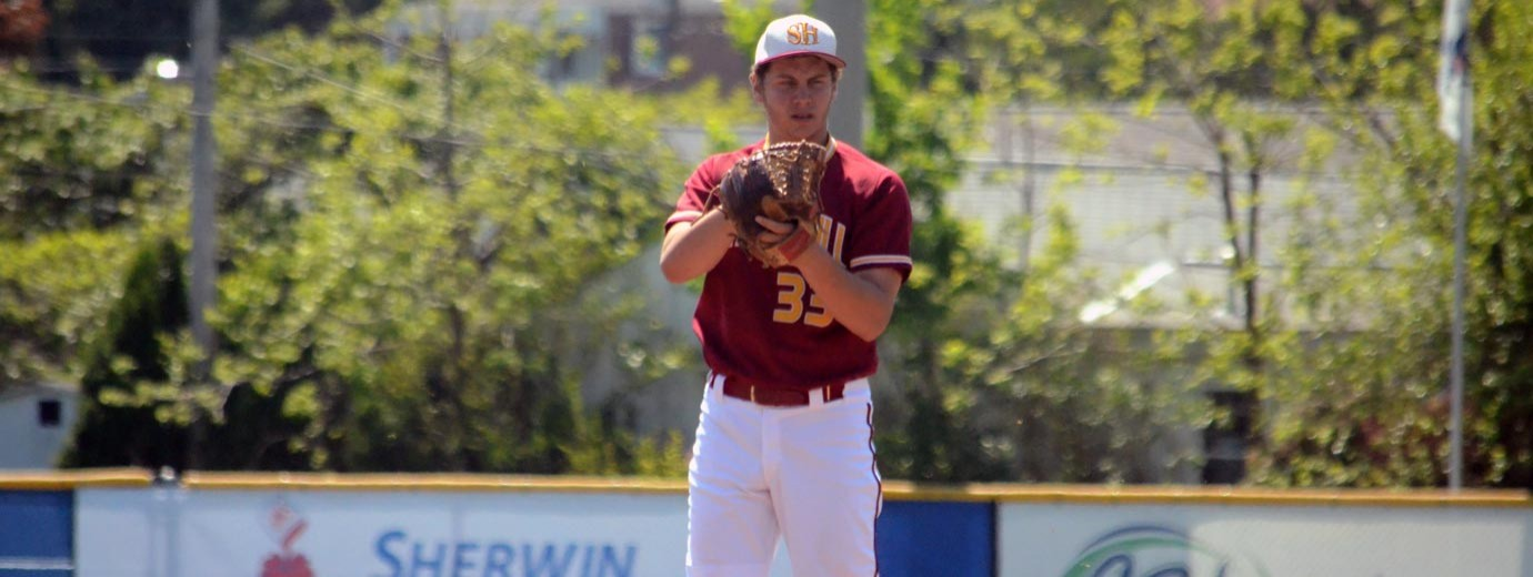SHU Baseball Earns Seventh Straight NCAA Regional Appearance