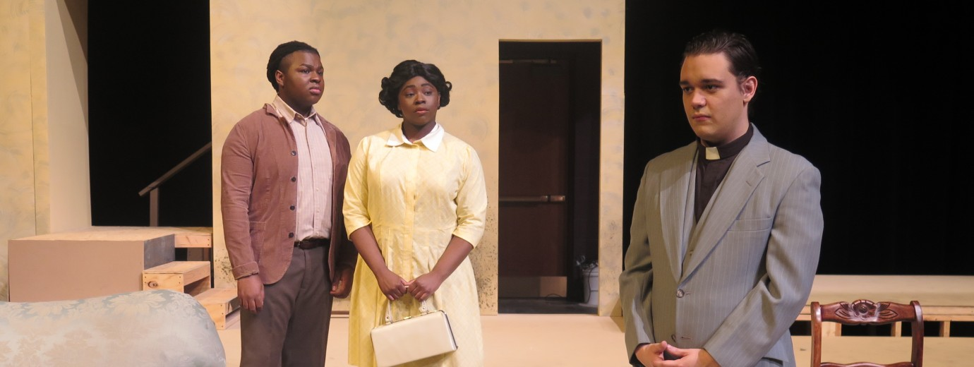 Seton Hill University Theatre Presents Clybourne Park February 22 to March 2
