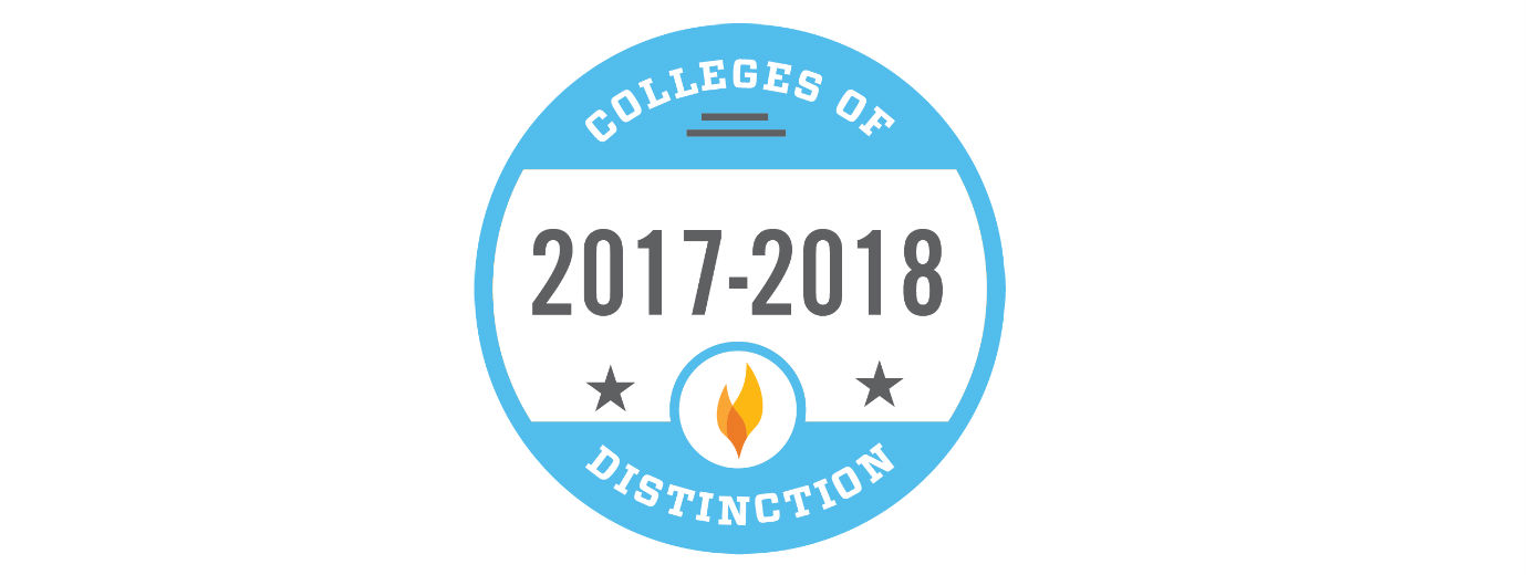 Seton Hill University Earns National Recognition as College of Distinction
