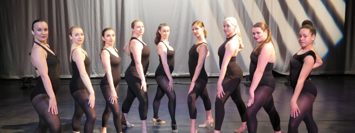 "Seton Hill University Presents ""Dance Spectrum"" April 27 to 30"