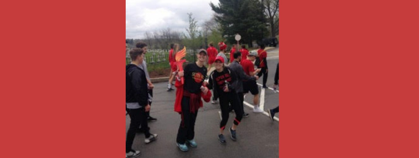 Seton Hill University Hosts HeartWalk April 1
