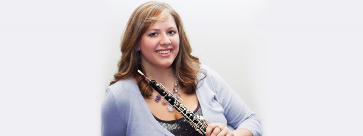 In Her Own Words: A Confident & Successful Music Educator