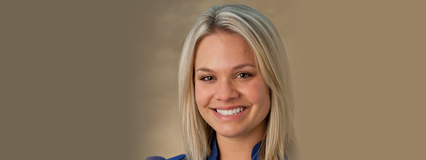 Communication Major Lauren Dorsch '10 Serves as Head of Communications for U.S. Animal Health, Bayer Corporation