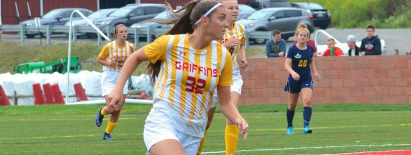 Seton Hill Women's Soccer Making a Mark on the National Stage