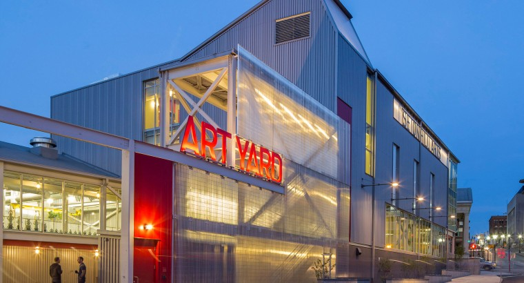 Seton Hill Arts Center Wins Multiple Awards