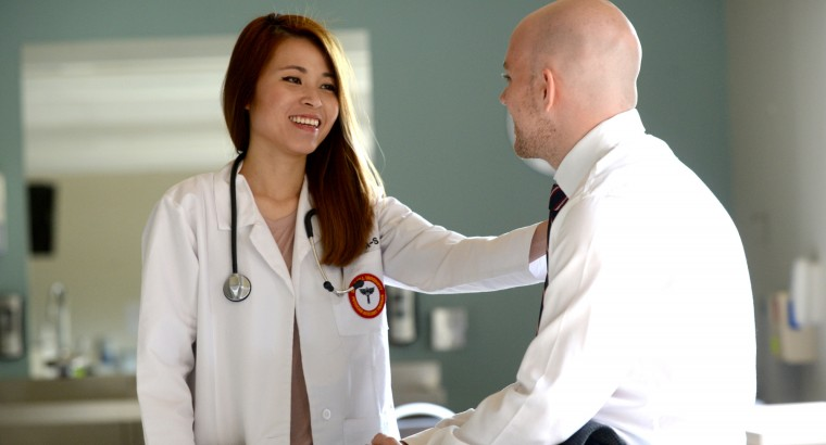 Physician Assistant Programs In Pa >> Physician Assistant M S Seton Hill University